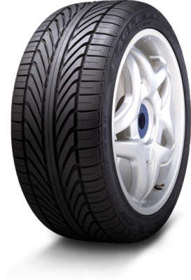 Eagle F1 GS EMT Tires